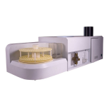 Atomic Fluorescence Spectrometer  60-AFS100
