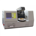 Automatic COC Flash & Fire Point Tester  52-OFP200