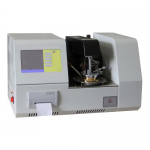 Automatic PMCC Flash Point Tester  52-CFP103