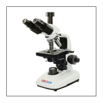 Binocular Head Biological Microscope 03B-BMPH101