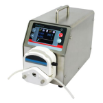 Dispensing peristaltic pump  51-DPP200