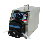 Dispensing peristaltic pump  51-DPP202