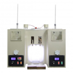 Distillation Tester (low temperature Double units)   52-DTT106