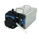 Industrial peristaltic pump  51-IDP100