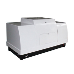 Laser Particle Size Analyzer 50-LPA100