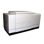Laser Particle Size Analyzer 50-LPA101