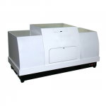 Laser Particle Size Analyzer 50-LPA103