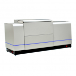 Laser Particle Size Analyzer 50-LPA200