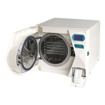 Medical Autoclave 26-MAC201