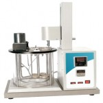Petroleum Oils and Synthetic Fluids Demulsibility Characteristics Tester  52-DCT100