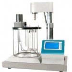 Petroleum Oils and Synthetic Fluids Demulsibility Characteristics Tester  52-DCT101