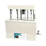Rust Characteristics and Corrosion Tester  52-RCT102