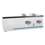 Solidifying Point and Cold Filter Plugging Point Tester  52-LTT105