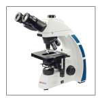 Trinocular Head Biological Microscope 03B-THBM201