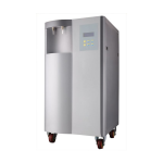 UV Water Purification system 58-UVW104