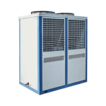 V-shaped Air-out Cold Room Unit 17-VAC104