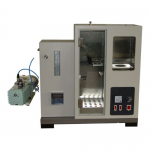 Vacuum Distillation Tester  52-DTT103
